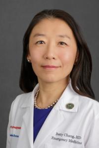 Betty Chang, MD