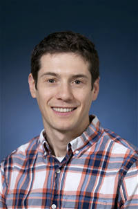 Evan Bradley, MD, PhD