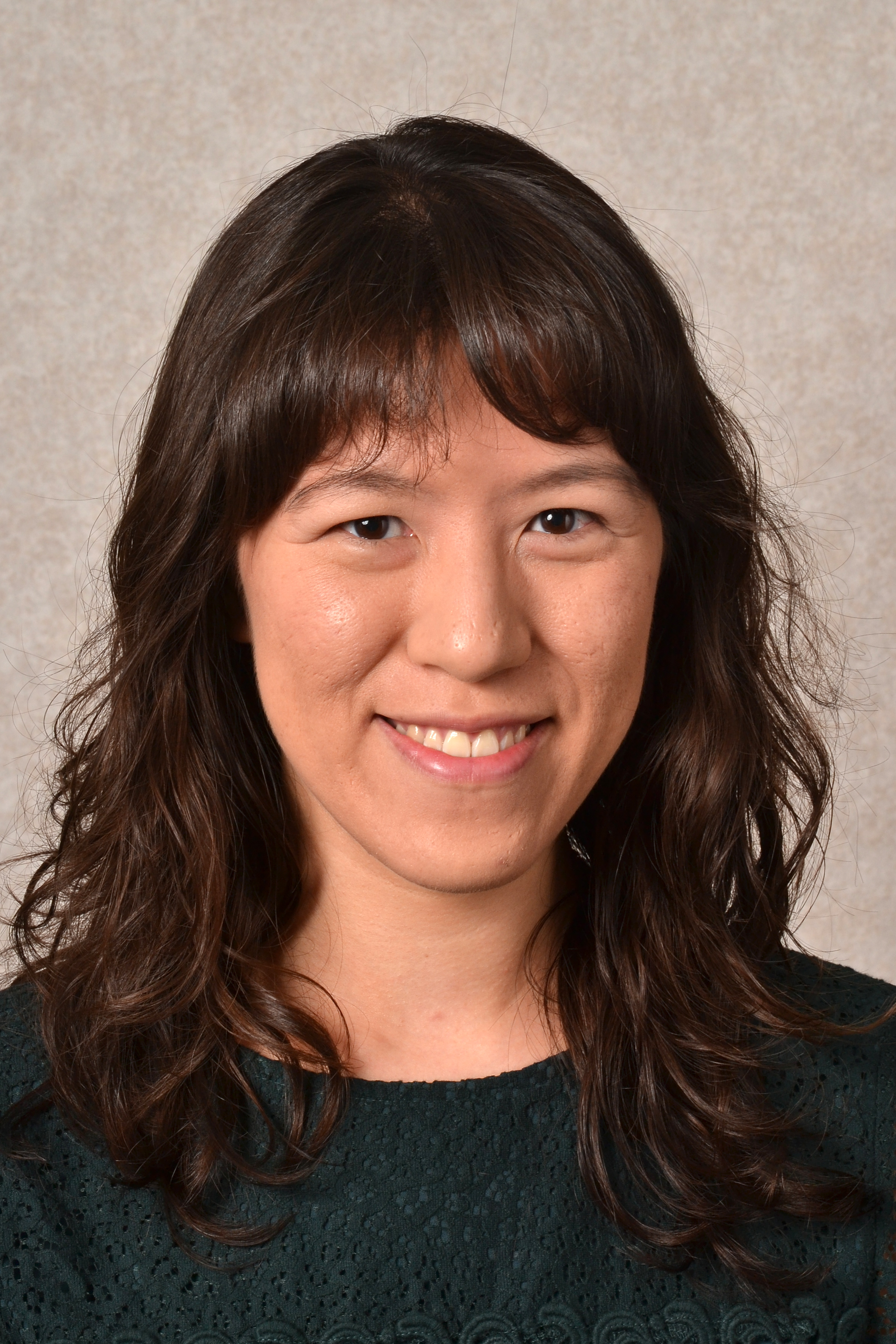 Christine Luo, MD, PhD