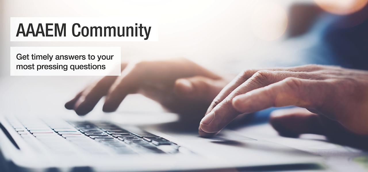 AAAEM Community 1280x600