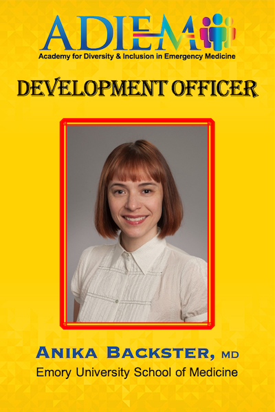 ADIEM Development Officer