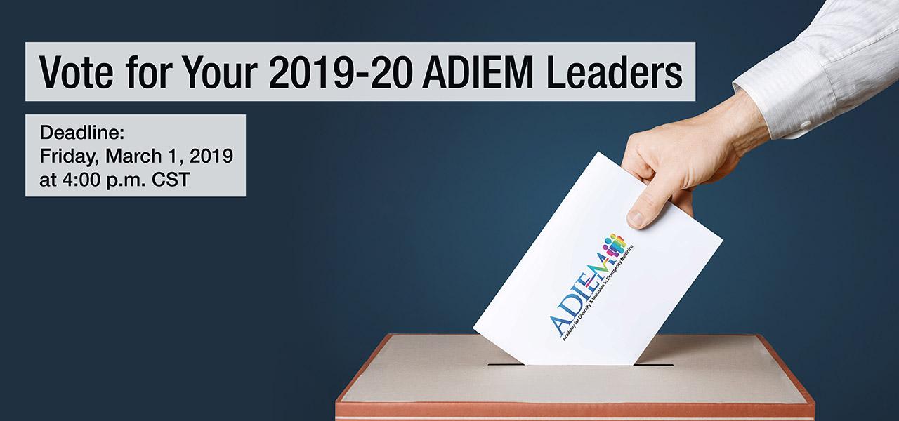 ADIEM 2019 Elections 1280x600