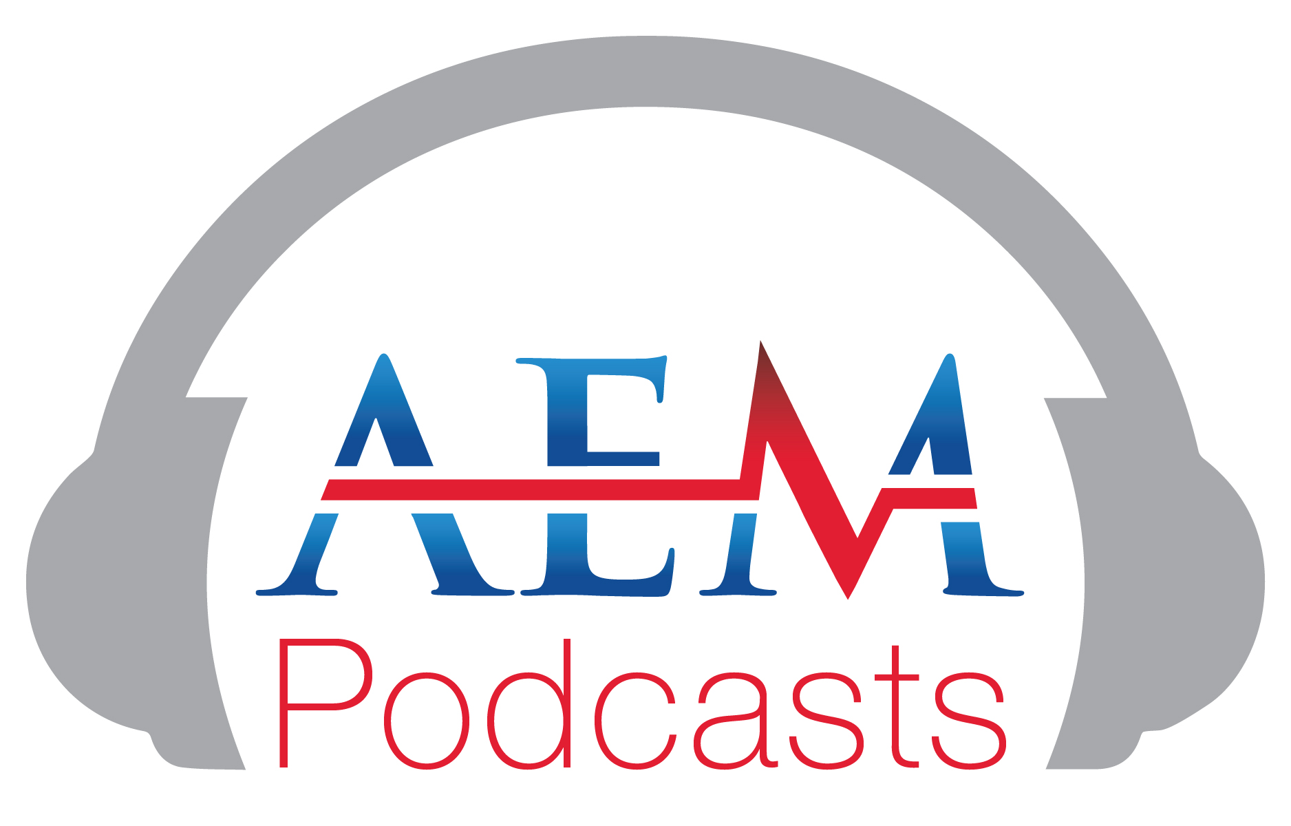 AEM Podcasts logo