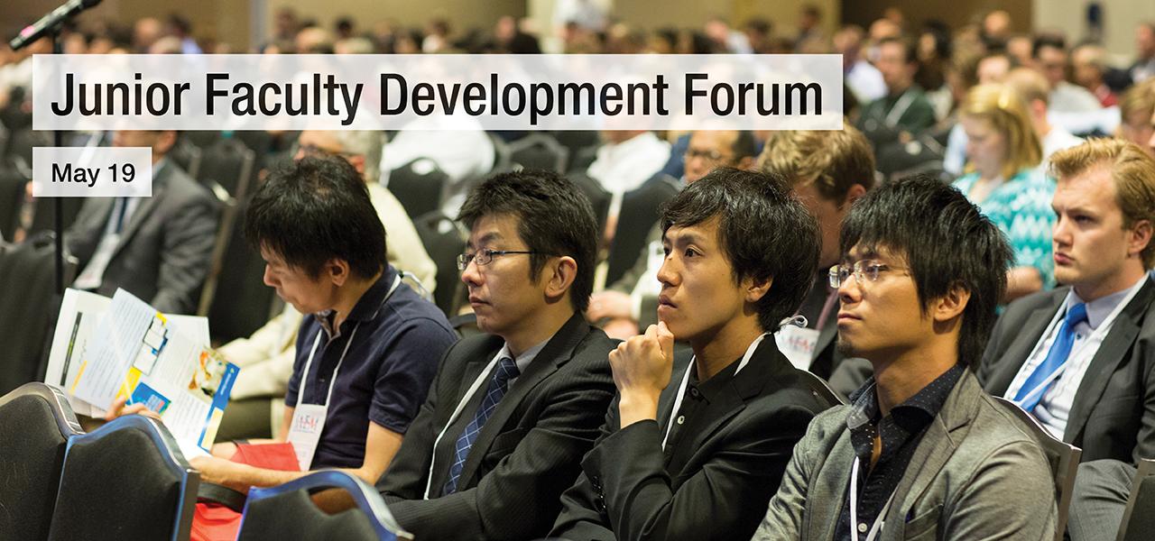 Junior Faculty Development Forum 1280x600
