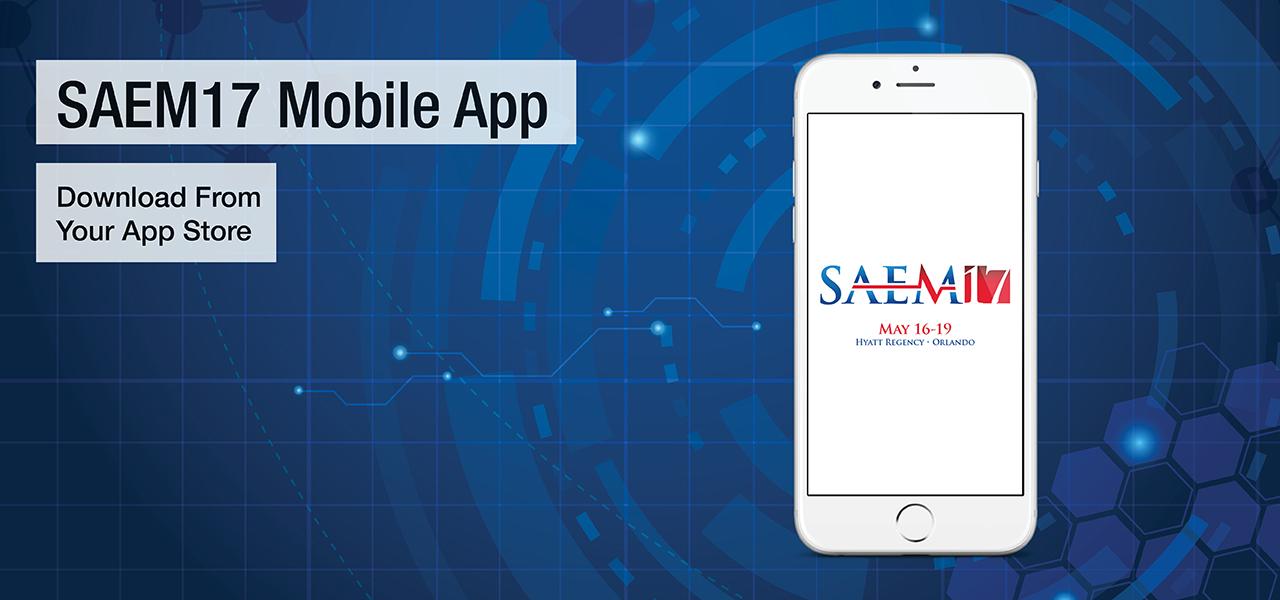 SAEM17 Mobile App 1280x600