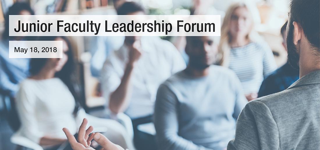 SAEM18 Junior Faculty Leadership Forum - SM
