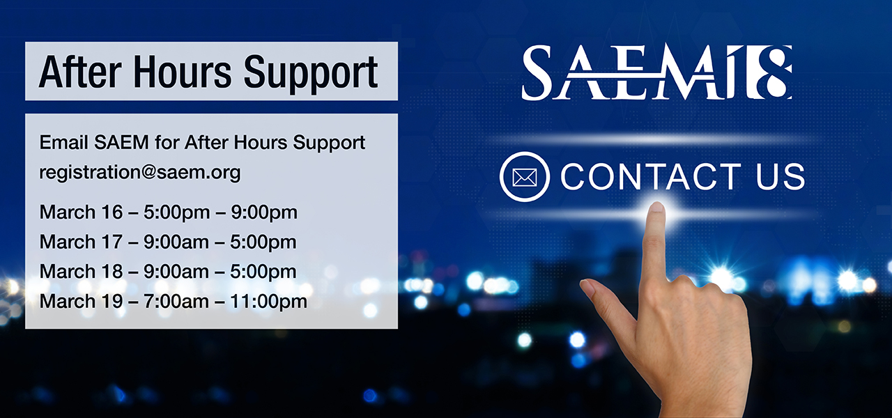 SAEM After Hours Support 1280x600