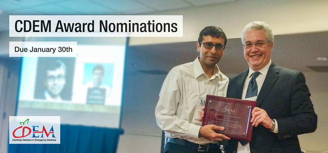 CDEM Award Nominations 1280x600 2