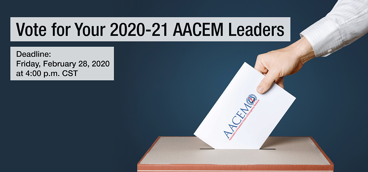 AACEM 2020 Elections 1280x600