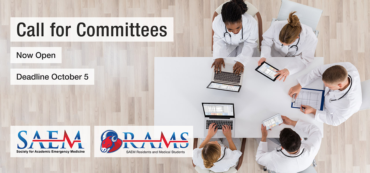 SAEM 2020 Call for Committees 1280x600