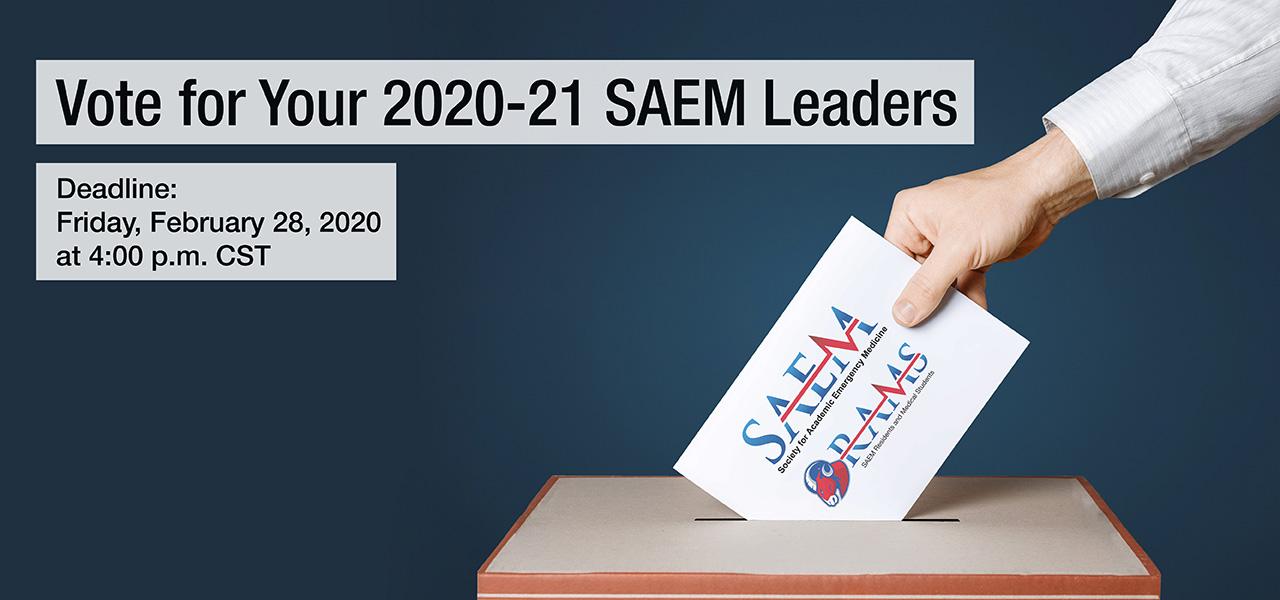 SAEM 2020 Elections 1280x600