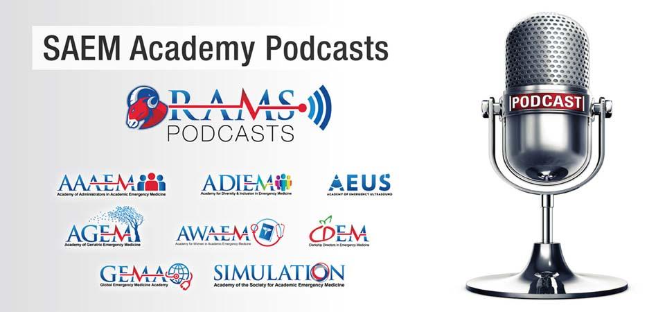 saem academy podcast