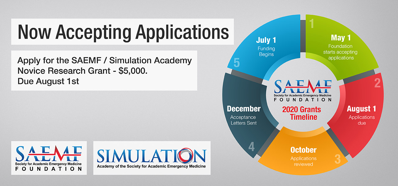 SAEMF 2020 Grant Applications 1280x600 Sim
