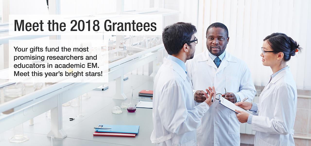 SAEMF 2018 Grantees 1280x600