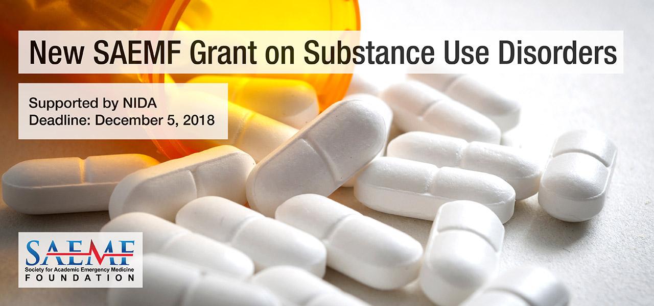 SAEMF Grant Substance Disorder 1280x600
