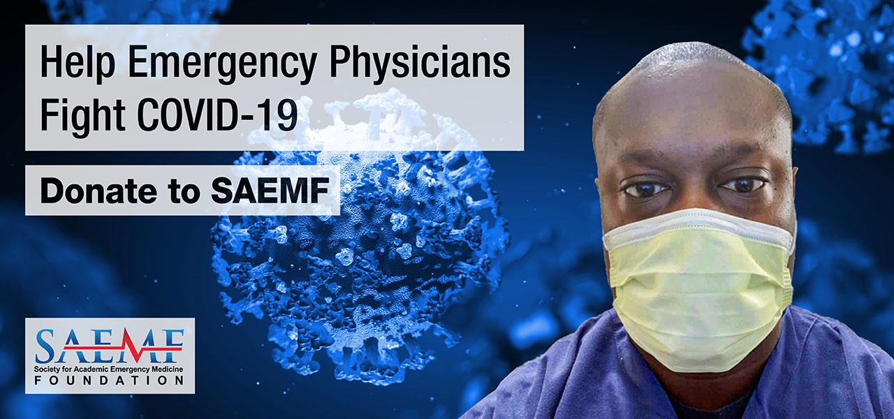 SAEMF Help EM Physicians COVID-19 1280x600-1
