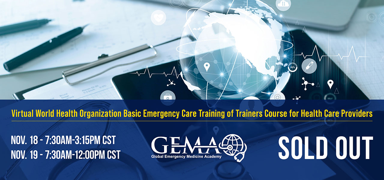 GEMA Virtual WHO Training SOLD OUT 1280x600 2