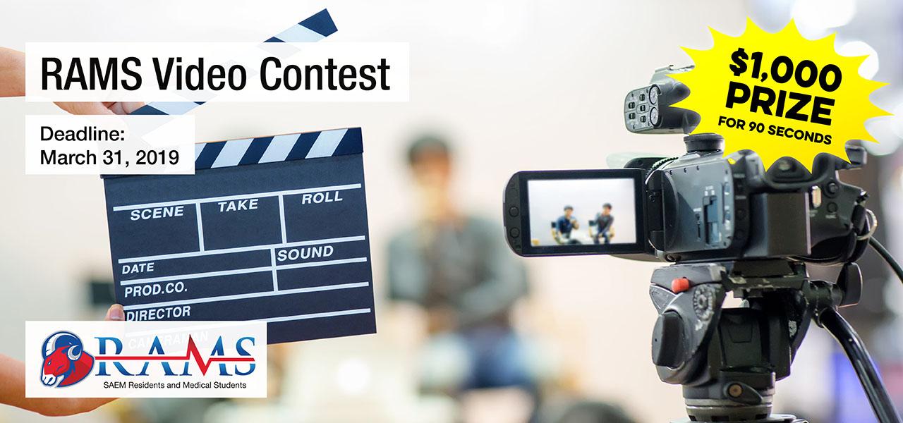 RAMS Video Contest 1280x600