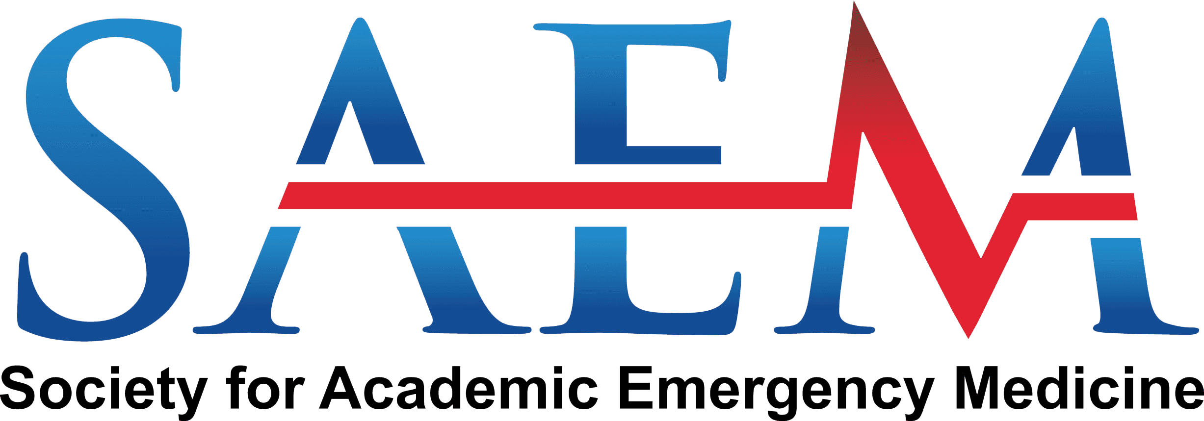 Society for Academic Emergency Medicine logo