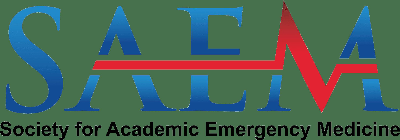 Society for Academic Emergency Medicine Logo | SAEM