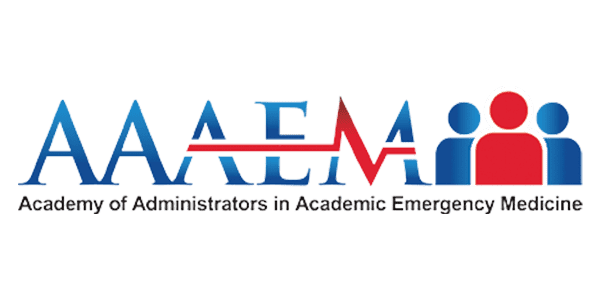 Academy of Administrators in Academic Emergency Medicine Logo | SAEM