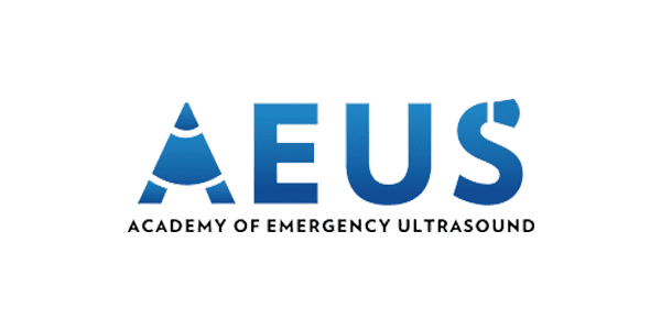 Academy of Emergency Ultrasound Logo | SAEM