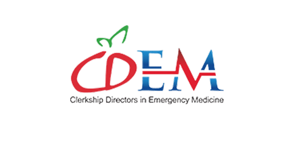 Clerkship Directors in Emergency Medicine Logo | SAEM