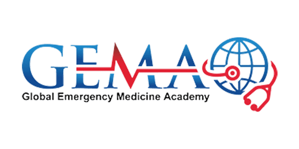 Global Emergency Medicine Academy Logo | SAEM