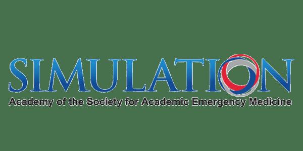 Simulation Academy Logo | SAEM